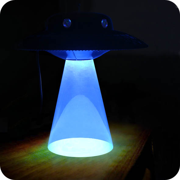 Alien Abduction Lamp   UFO Lamp   Fangzheng Craft U0026 Gift Co.,ltd    Ecplaza.net